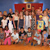 La oenegé Bikarte busca familias para acoger a huérfanos del accidente nuclear de Chernóbil