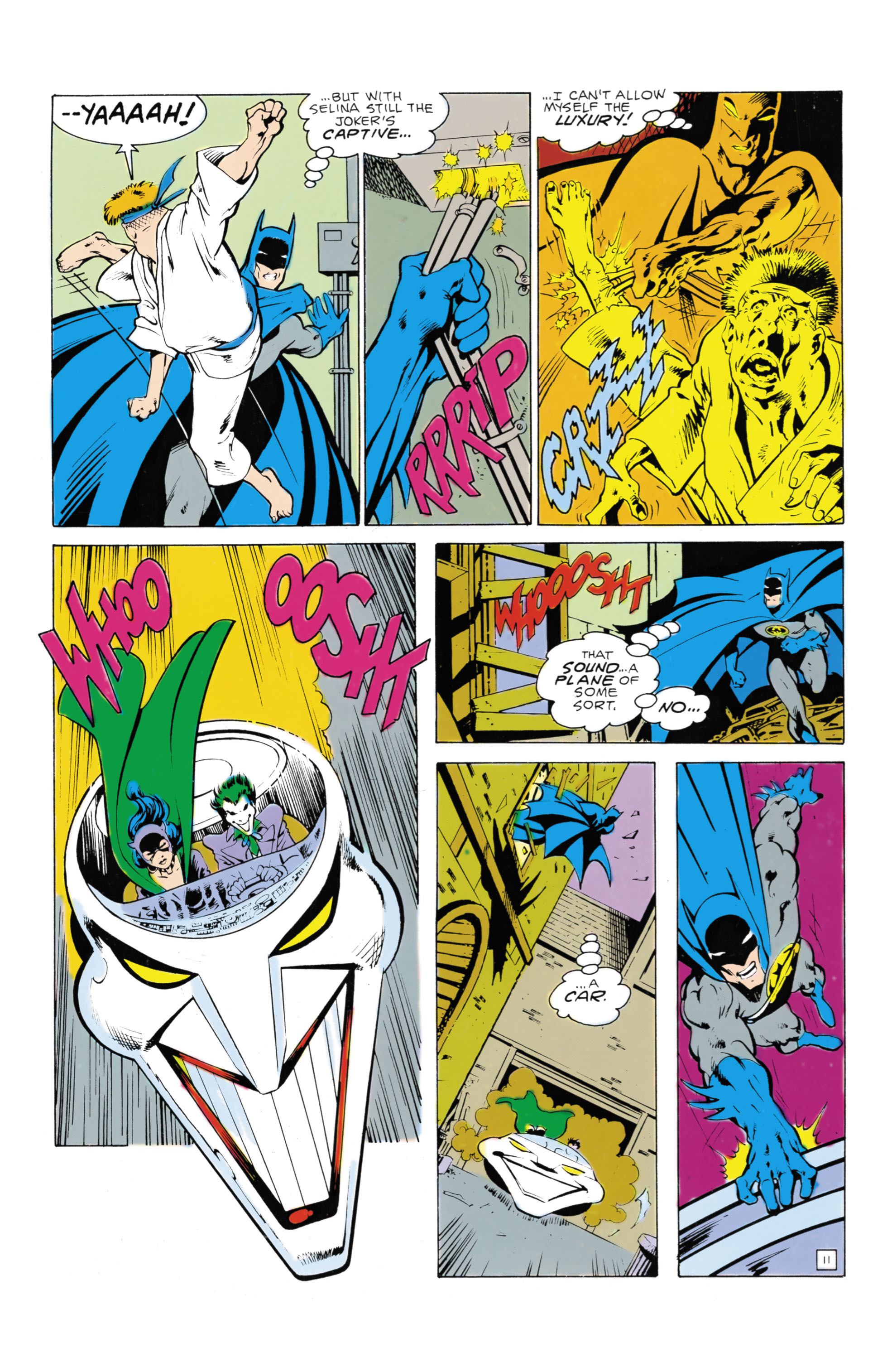 Detective Comics (1937) 570 Page 11