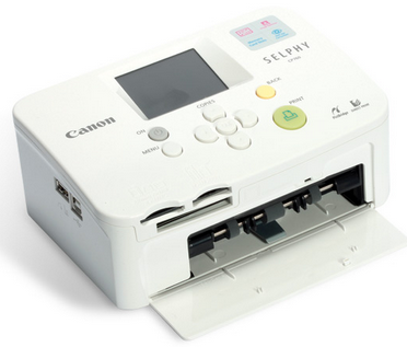 Printer Canon Selphy CP760
