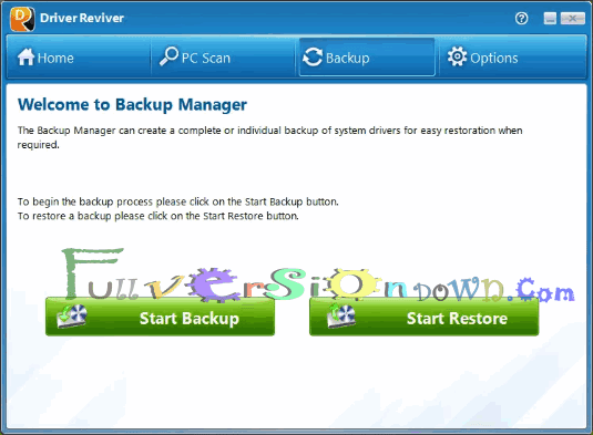 ReviverSoft Driver Reviver Latest Full