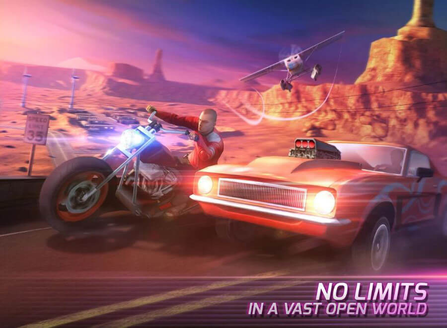 Gangstar Vegas Download