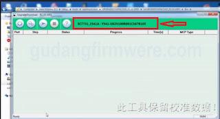 Cara Flashing Huawei Y541-U02
