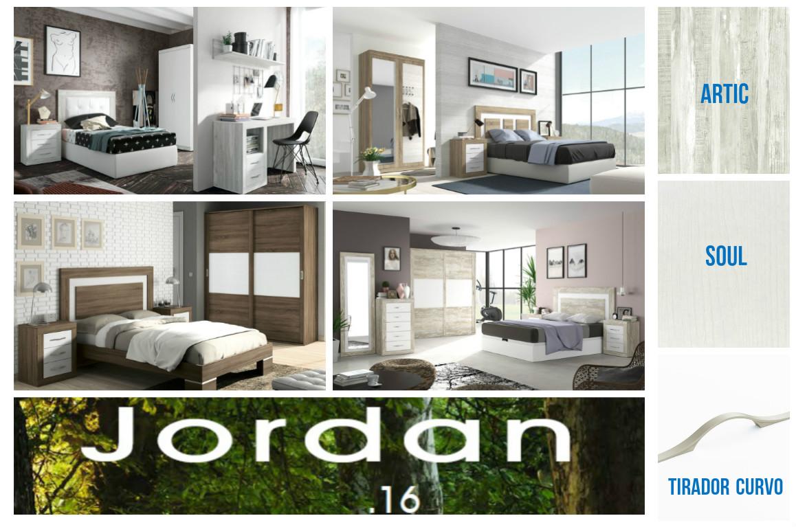 Miguel garc a gonz lez novedades jordan 16 by muebles azor for Muebles jordan