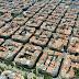 الهندسة المعمارية والتصميم الغريب في ايكسامبلي (برشلونة)