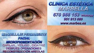 maquillaje permanente ojos Murcia micropigmentación ojos Murcia en la clínica estetica entrega micropigmentación Murcia ojos y maquillaje permanente