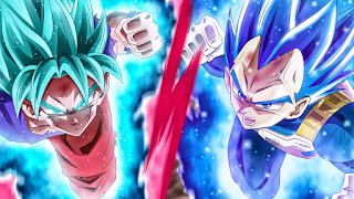 جميع حلقات انمي Dragon Ball Super مترجم عدة روابط