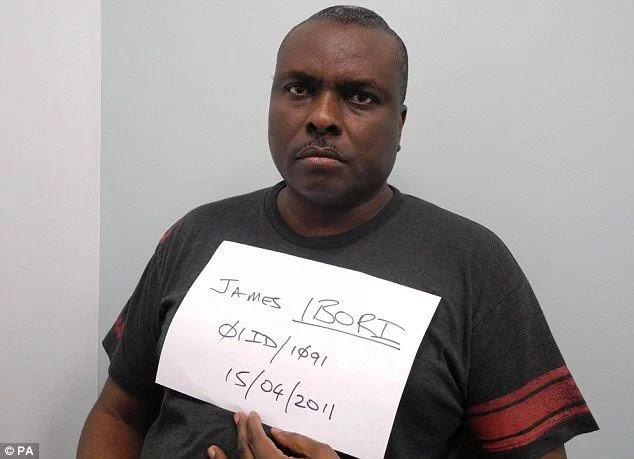 James Ibori released from UK Prison