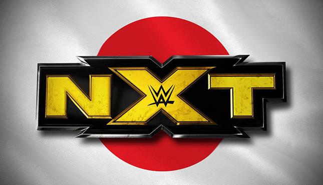 Novidades sobre o NXT Japan