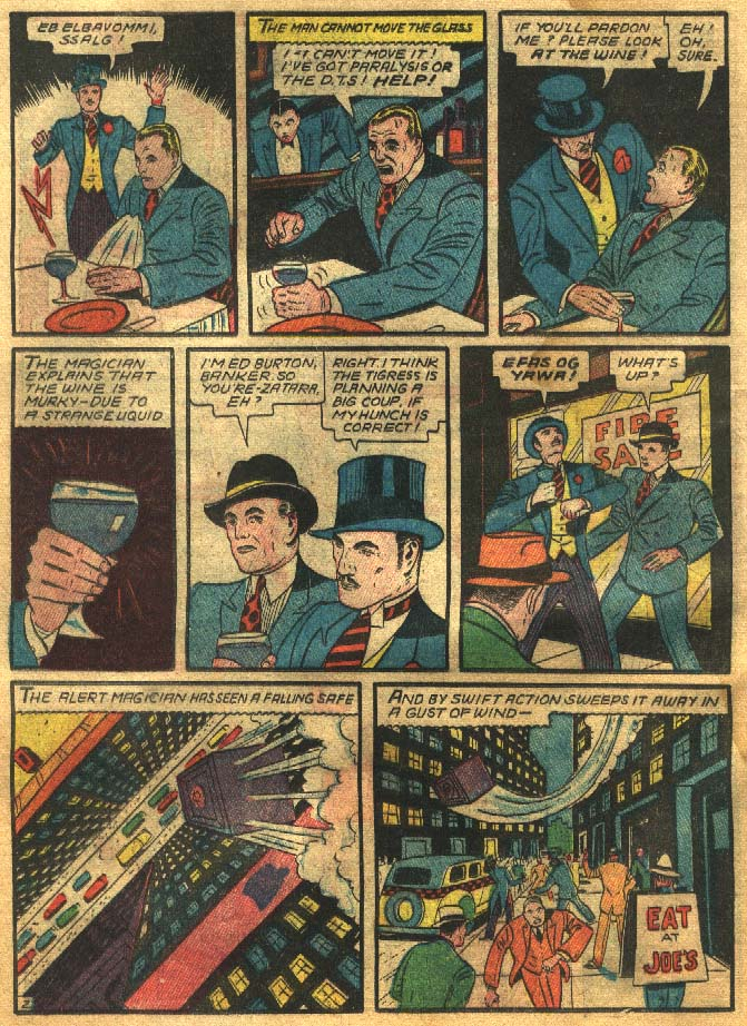 Action Comics (1938) 22 Page 55