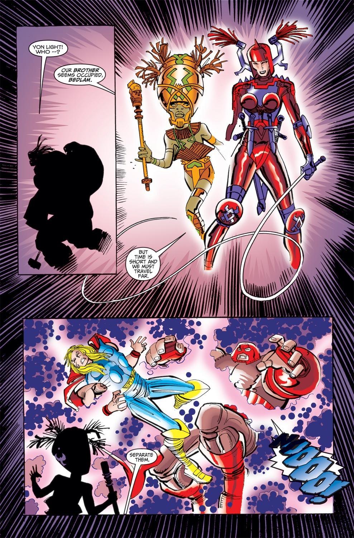 Thor (1998) Issue #17 #18 - English 21