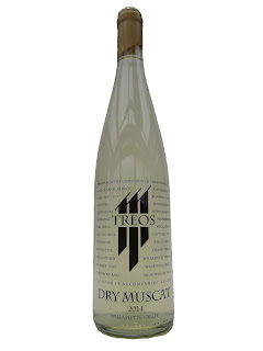 You have to try this great wine with shell fish or as a apertif!