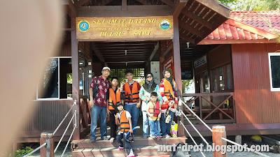 Snorkeling Pulau Sapi Kota Kinabalu