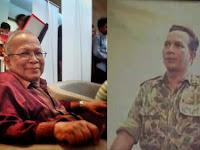 Saat G30S/PKI, Dr Amroso Usianya 27 tahun, Ilham Aidit Baru Umur 6 tahun, lebih Percaya Siapa?