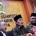 Susunan Rekomposisi Fraksi dan Alat Kelengkapan Dewan Fraksi PKS DPR RI