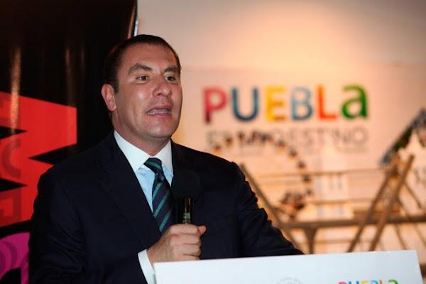 """Se """"perdió"""" póliza de 18 mdd que Moreno Valle contrató para desastres"""