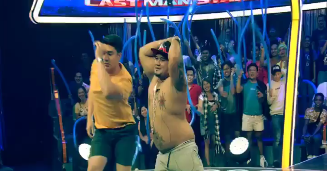 Fashion PULIS: Insta Scoop: Luis Manzano Shows Off Dance