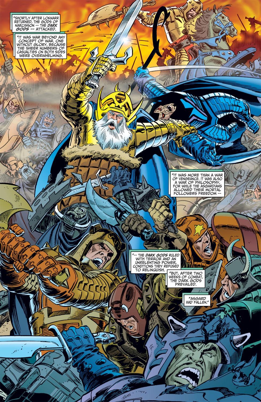 Thor (1998) Issue #9 #10 - English 21