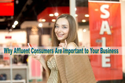 Why Affluent Consumers Are Important to Your Business