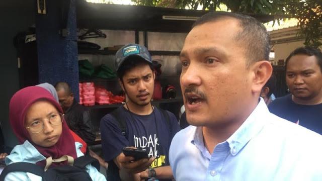 Harga Premium Batal Naik, Ferdinand: Ini Rezim Senda Gurau, Negara Diurus dengan Canda