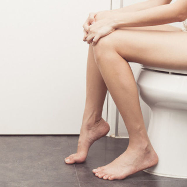 what it's like to live with ibs