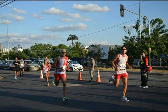 Com apoio da Prefeitura de Queimadas, atleta viaja para representar a cidade na 93ª São Silvestre neste domingo