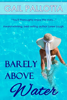 barely-above-water-gail-pallotta