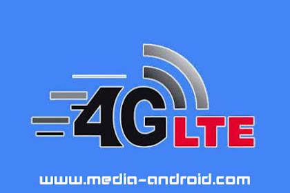 Cara Merubah Tampilan Sinyal 4G Menjadi LTE Pada Xiaomi