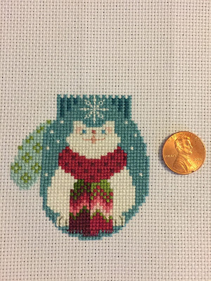 Stitching Fun