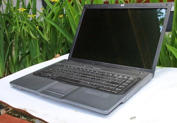 harga bekas laptop hp 530