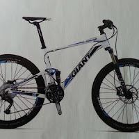 Sepeda giant 26 ANTHEM X2 ori