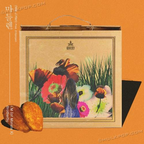 [Single] I.M, BrotherSu – Madeleine (Feat. J.Han)