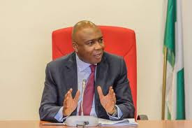 Saraki Will Not Resign, Do Your Worst - Senators battle each other