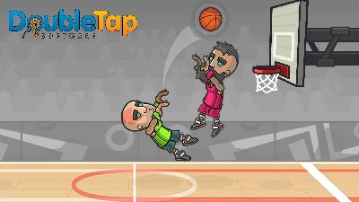 Download Basketball Battle MOD APK v2.0.14 for Android HACK Unlimited Money Terbaru 2018