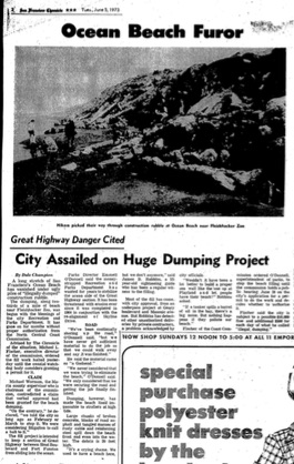 SF Chronicle 6.5.1973