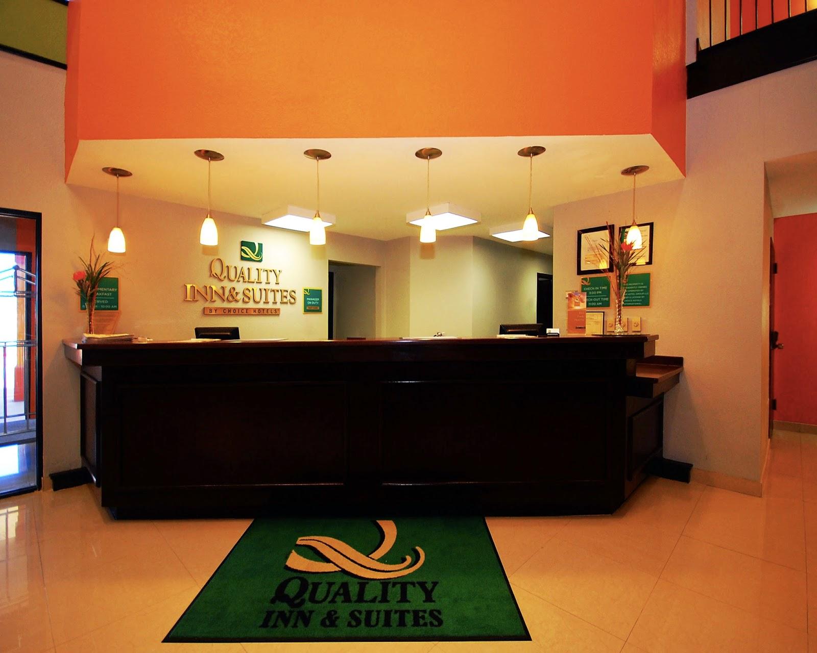 Quality Suites 3376267000