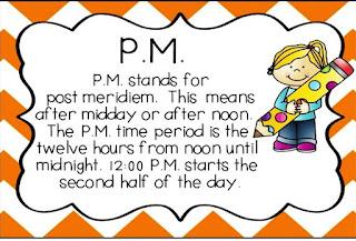 batas waktu am dan pm,pengertian am pm,kepanjangan am dan pm,perbedaan waktu am dan pm,