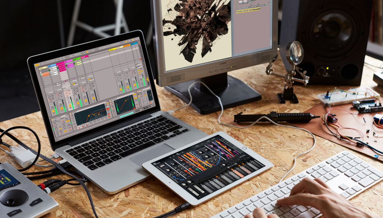 ableton live 9 suite crack mac kickass