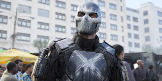 Crossbones will appear in Avengers 4, Frank Grillo confirms