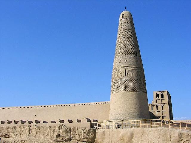 Menara Masjid Belum Dikenal di Masa Rasulullah