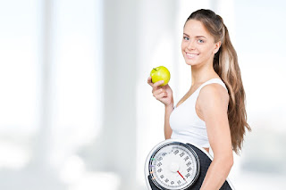 Cara penurunan berat badan