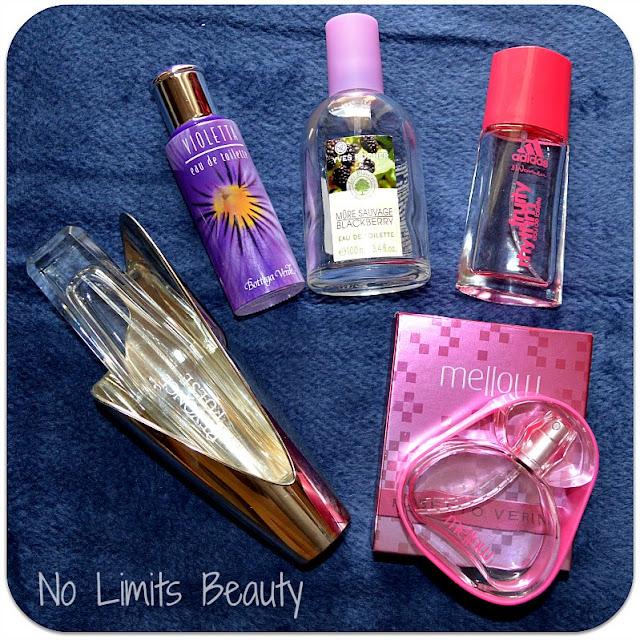 Esto va de perfumes low cost... Favoritos?