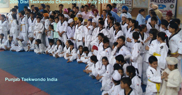 20th District Taekwondo Championship Mohali near Chandigarh, Punjab, India, Martial Art Tkd Korean Judo Karate, Training, Coaching Classes, mix, self-defence, fitness, Master Er. Satpal Singh Rehal, Garhshankar, Hoshiarpur, Kot Maira, Club, Academy, Association, Federation, Amritsar, Ludhiana, Bathinda, Moga, Ferozepur, Mansa, Sangrur, Nawanshahr, Ropar, Ajitgarh, Patiala, affiliations, PTA,