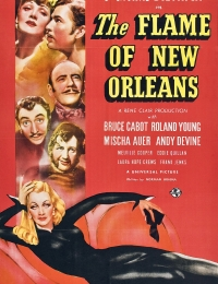 The Flame of New Orleans | Bmovies