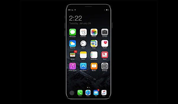 Apple iPhone 8 Çıkış Tarihi