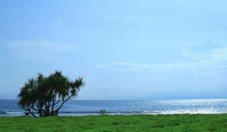 Gili Jiwe Lombok