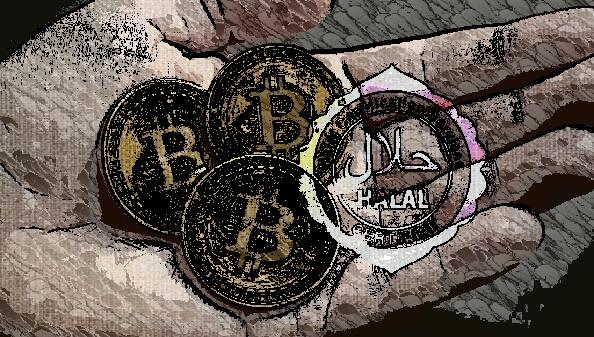 BISNIS DIGITAL: Apakah Bitcoin Halal Berdasarkan Hukum Dan Peraturan Islam