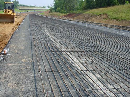 Concrete Overlays For Flexible And Rigid Pavements Civil