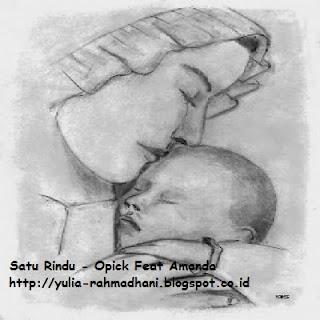 Satu Rindu - Opick Feat Amanda
