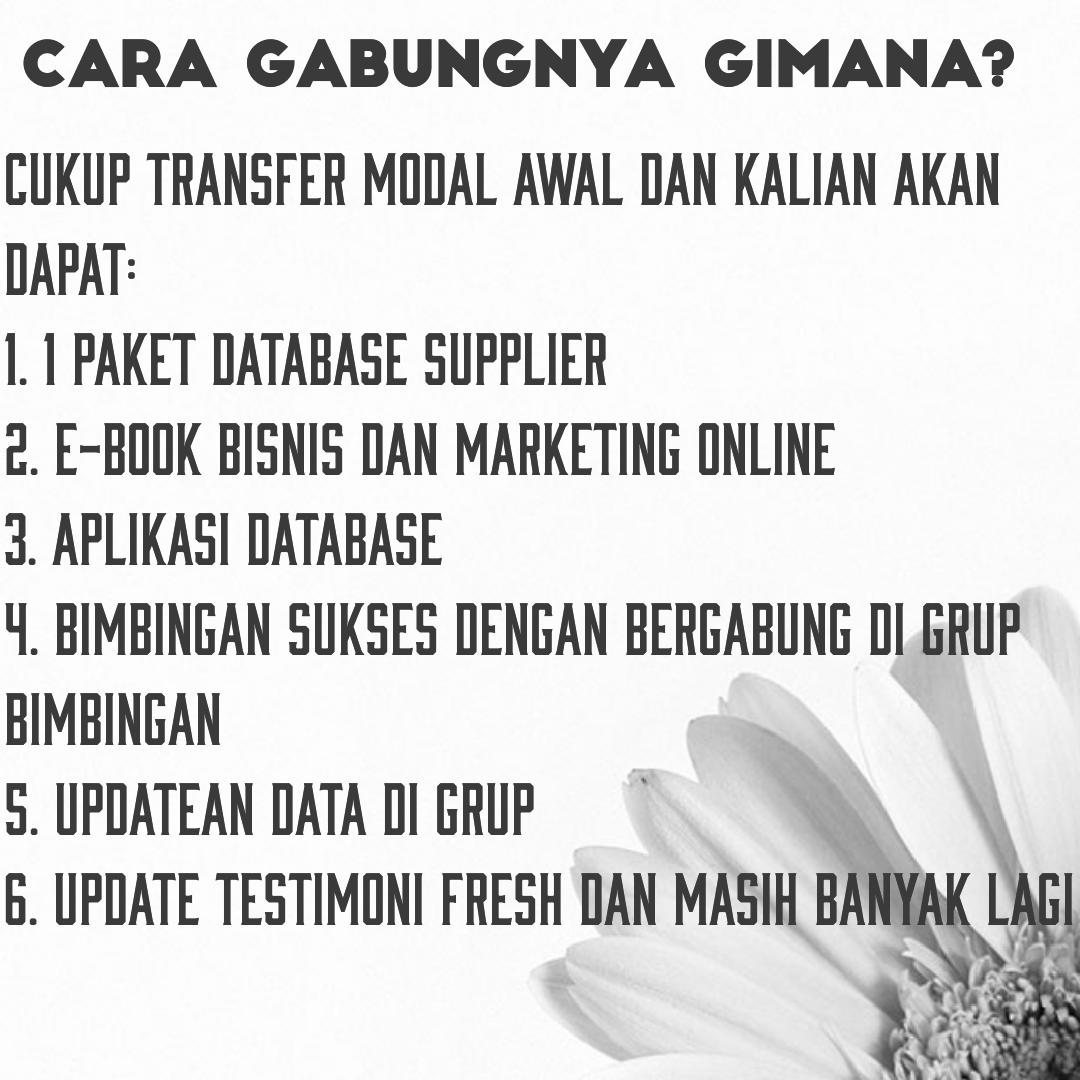 Apa Itu Bisnis Database? Apakah Menguntungkan?