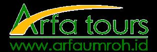 Paket Umroh Februari 2018 Arfa Tour